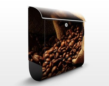 Product picture Design Letter Box Dulcet Coffee...