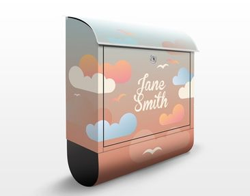 Produktfoto Design Letter Box no.EK435 Your Own...