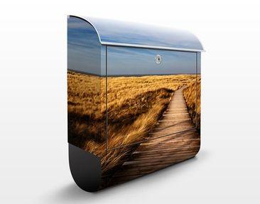 Immagine del prodotto Cassetta postalen Dunes In Sylt...