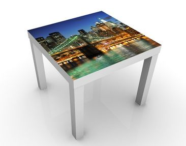 Product picture Design Table Manhattan Panorama...