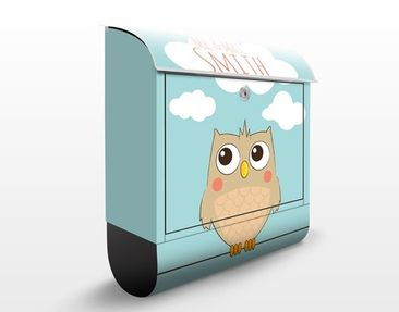 Product picture Design Letter Box no.JS178 Your Own...