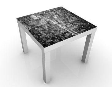 Immagine del prodotto Tavolino design Midtown Manhattan II 55x55x45cm