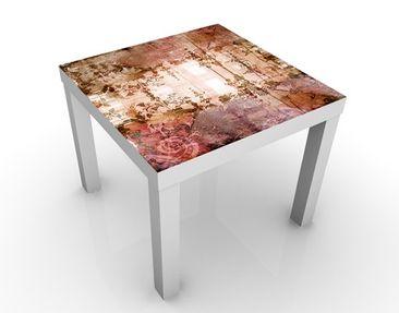 Immagine del prodotto Tavolino design Old Grunge 55x55x45cm
