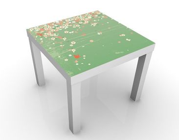 Produktfoto Design Table no.EK236 Spring Background...