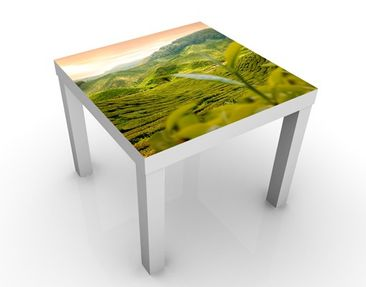 Produktfoto Beistelltisch - Teagarden - Tisch Grün