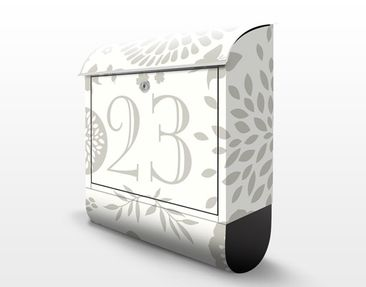 Product picture Design Letter Box no.JS303 Your Own...