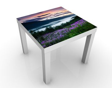Immagine del prodotto Tavolino design Heavenly Valley In Norway 55x55x45cm