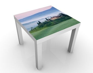 Product picture Design Table Sunrise In Tuscany...