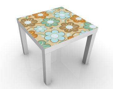 Produktfoto Beistelltisch - Quietly - Tisch Beige Creme