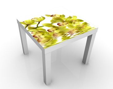 Produktfoto Design Table Splendid Orchid Waters...