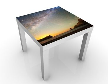 Produktfoto Design Table Milky Way 55x55x45cm