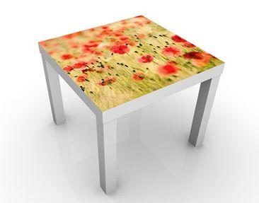 Immagine del prodotto Tavolino design Summer Poppies 55x55x45cm