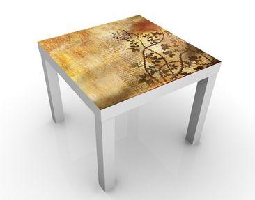 Immagine del prodotto Tavolino design Secret Feelings 55x55x45cm