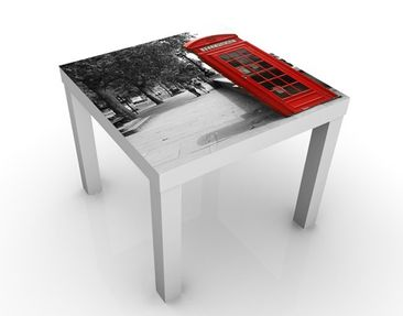 Product picture Design Table Telephone 55x55x45cm