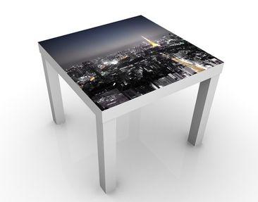 Produktfoto Beistelltisch - Tokio - Tisch Schwarz