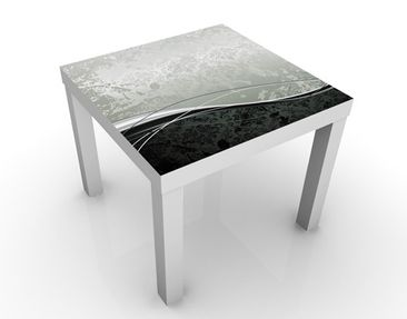 Product picture Design Table Swinging Baroque 55x55x45cm