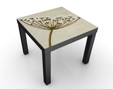 Product picture Design Table Wildflower 55x55x45cm