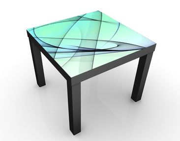 Product picture Design Table Autumn Shapes 55x55x45cm