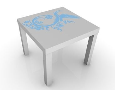 Produktfoto Design Table no.15 Magic Dove 55x55x45cm
