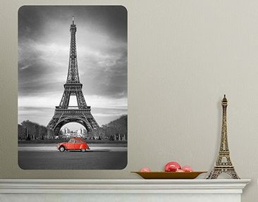 Product picture Wall Mural Spot On Paris