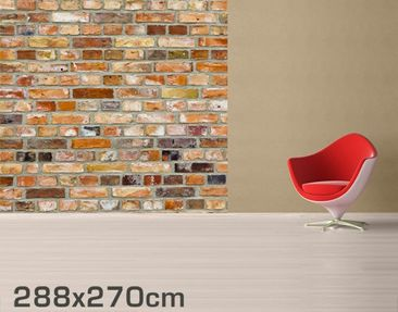 Product picture Photo Wall Mural Colours Of The Wall