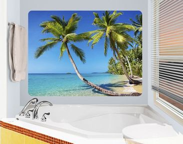 Produktfoto Wall Mural Beach Of Thailand