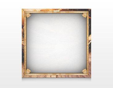 Product picture Canvas Art no.278 Elevenses 70x70cm