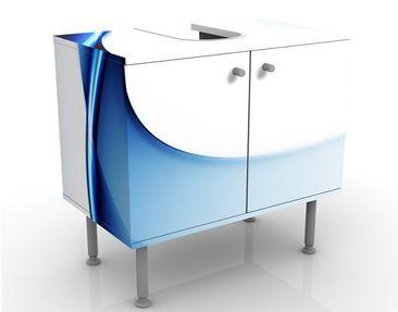 Immagine del prodotto Mobile per lavabo design Blue Conversion 60x55x35cm