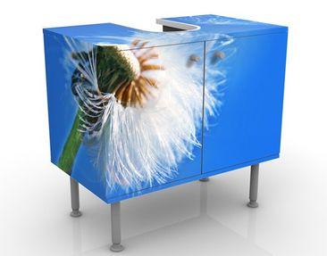 Produktfoto Waschbeckenunterschrank - Blown away -...