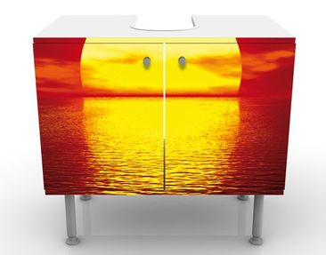 Product picture Design Vanity Fantastic Sunset...