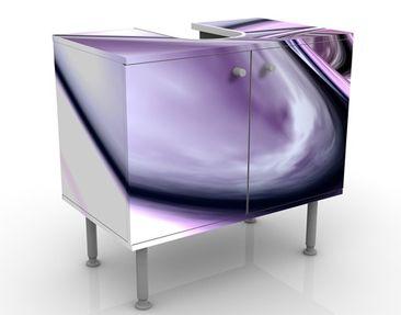 Produktfoto Waschbeckenunterschrank - Drifting - Badschrank
