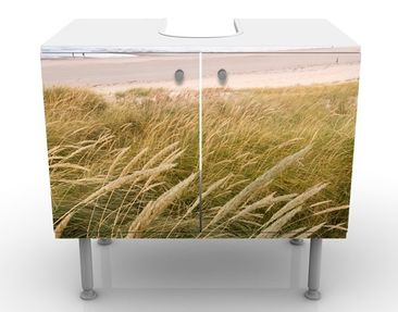 Product picture Design Vanity Dreamy Dunes 60x55x35cm