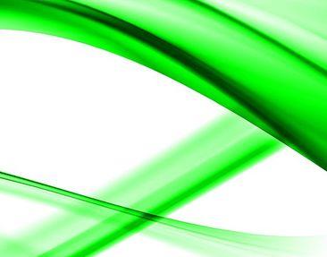 Product picture Canvas Art no.114 Green Element 80x60cm
