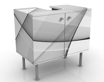 Produktfoto Waschbeckenunterschrank - Changes - Badschrank