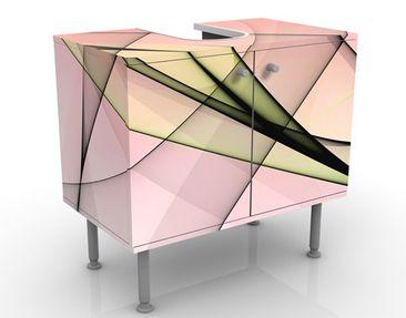 Immagine del prodotto Mobile per lavabo design Energy 60x55x35cm