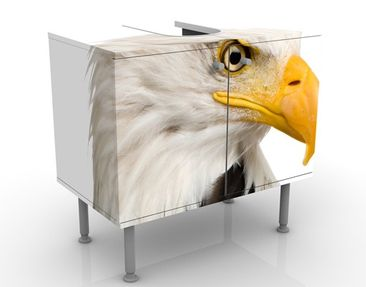 Immagine del prodotto Mobile per lavabo design Eye Of The Eagle 60x55x35cm