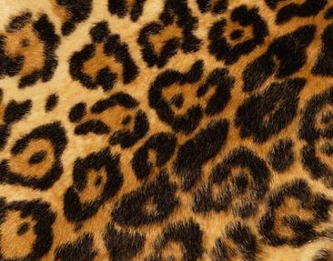 Product picture Design Vanity Jaguar Skin 60x55x35cm