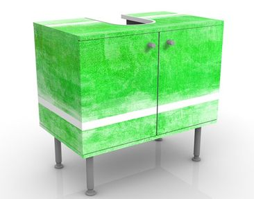 Produktfoto Design Vanity Colour Harmony Green...