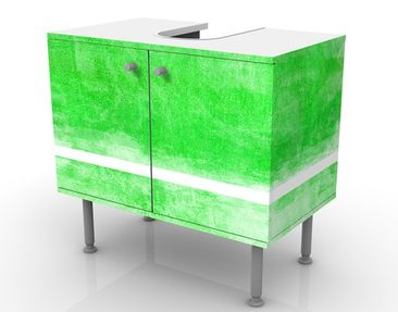 Product picture Design Vanity Colour Harmony Green...