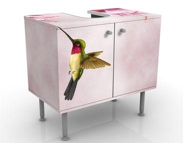 Produktfoto Design Vanity Hummingbird 60x55x35cm