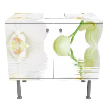 Product picture Design Vanity Wellness orchid 60x55x35cm