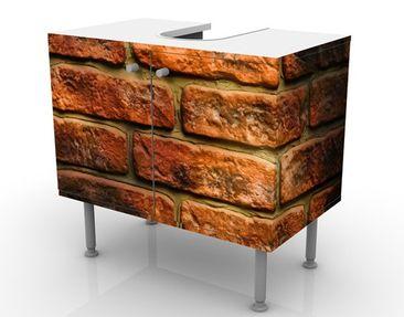 Product picture Design Vanity Bricks 60x55x35cm