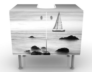 Product picture Design Vanity Sailors At The Ocean II...