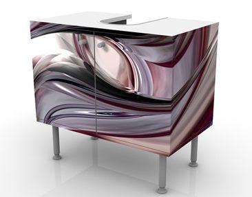 Product picture Design Vanity Illusionary 60x55x35cm