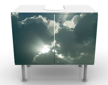 Product picture Design Vanity Heavens Gate 60x55x35cm