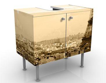 Immagine del prodotto Mobile per lavabo design I Love Paris...