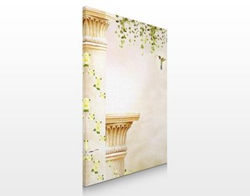 Product picture Canvas Art no.276 Heaven of Dream...