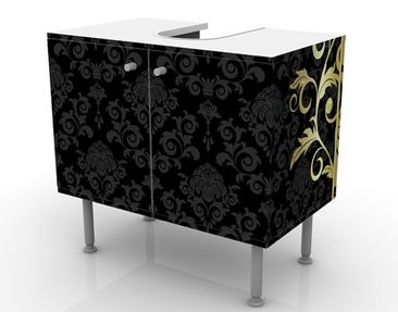 Product picture Design Vanity The 12 Muses - Kalliope...