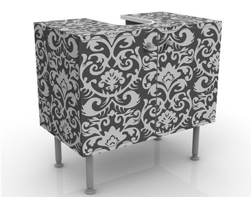 Product picture Design Vanity The 7 Virtues - Temperance...