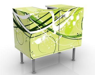 Immagine del prodotto Mobile per lavabo design January 60x55x35cm